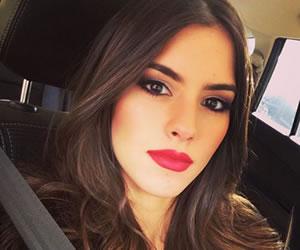 Paulina Vega se le medirá a la televisión nacional