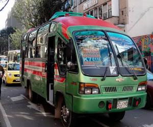 Sayco y Acinpro cobrará a transporte público por reproducir música