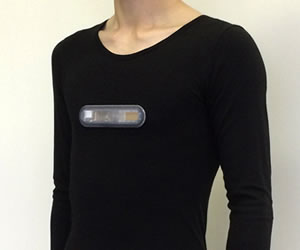 Crean camiseta inteligente que mejora la condición física
