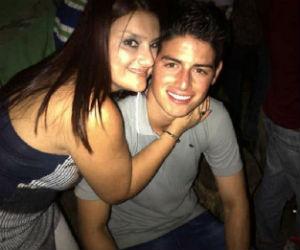 James Rodríguez: Su mamá lo defiende a él y a su esposa