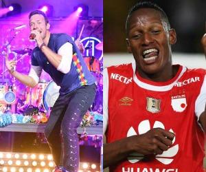 Santa Fe vs. Coldplay, el rifirrafe por un concierto y un partido
