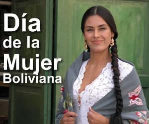 Portal colombiano ofende a la mujer boliviana