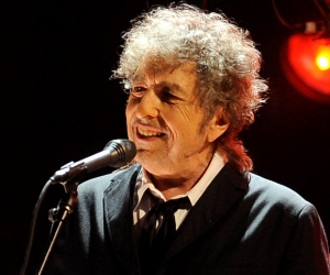 Bob Dylan sigue a Sinatra para su próximo disco