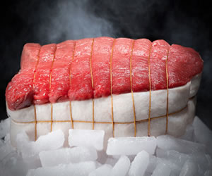 ¿Sabes cuál es la carne más cara del mundo?