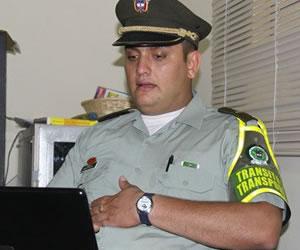 ¿Quién es el Policía que hizo vídeo del entonces senador Carlos Ferro?