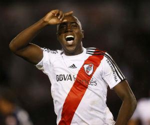 Copa Libertadores: Los jugadores colombianos que adornan el torneo