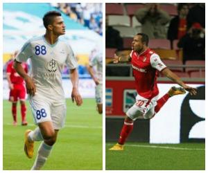 Europa League: Cinco colombianos en los dieciseisavos de final