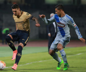 Copa Libertadores: Pumas UNAM propinó la primera goleada del torneo