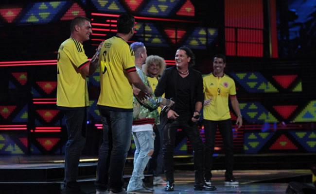 Premios Lo Nuestro: Así fue el homenaje a Carlos Vives
