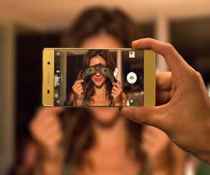 Sony presenta los nuevos smartphone Xperia