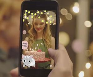 Snapchat: Ahora podrás crear tus propios filtros