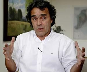 Sergio Fajardo alista baterías para las presidenciales de 2018