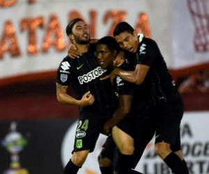Huracán vs. Nacional: Los goles del triunfo paisa en Argentina