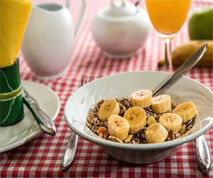 No desayunar engorda