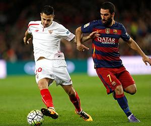 Barcelona vs. Sevilla: Lo que usted no vio del triunfo 'culé'