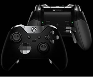 Xbox trae el nuevo control Xbox Elite