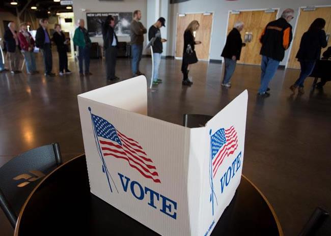 Supermartes: Texas y el 40% del voto latino en las primarias de EE.UU