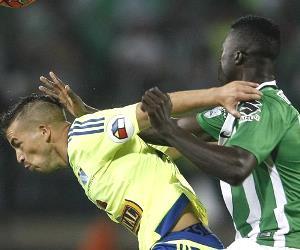 En imágenes, el triunfo de Nacional sobre Sporting Cristal