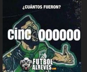Los memes tras la derrota del Deportivo Cali en Bolivia