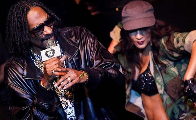 Snoop Dogg cancela presentaciones en Suramérica