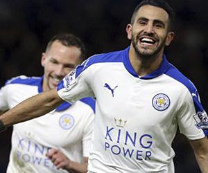 El Leicester se acerca cada vez más al título de la Premier