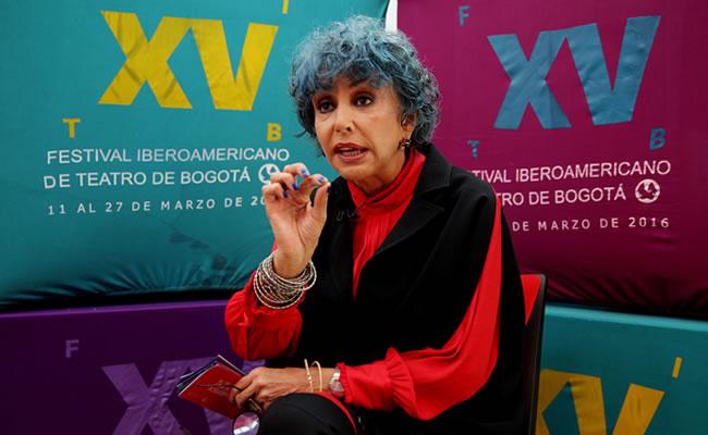 Festival Iberoamericano de Teatro de Bogotá inaugura con Fura dels Baus