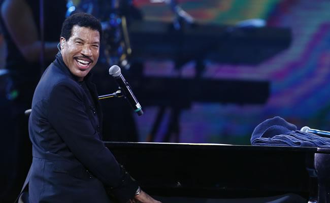 Lionel Richie: