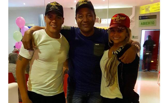 Rafa Pérez y Juan José Granados anuncian alianza musical