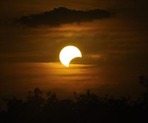 ¿Cómo ver el eclipse de Sol?