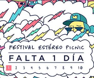 Festival Estéreo Picnic: Guía para sobrevivir en los tres días de inyección musical