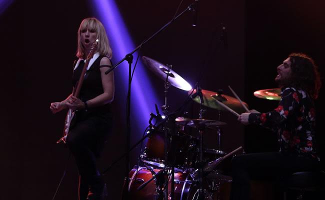 Festival Estéreo Picnic: Mumford & Sons y Tame Impala abrieron la fiesta