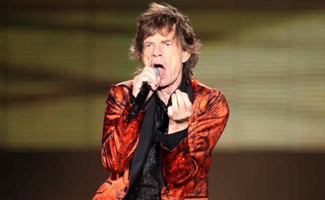 Los Rolling Stones, con Juanes a bordo, brillaron en Bogotá