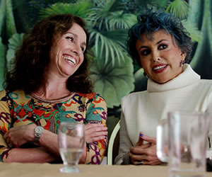 Festival de Teatro de Bogotá: Ana Belén analiza la psique de 'Medea'