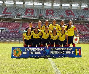 La Liga Colombiana Femenina ya está en marcha