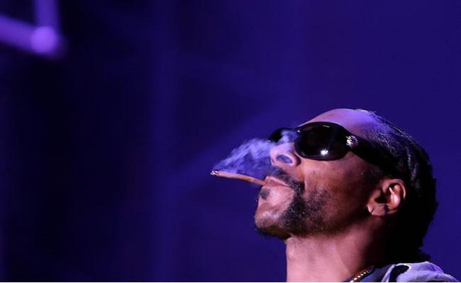 Snoop Dogg cerró con broche de oro el Estéreo Picnic