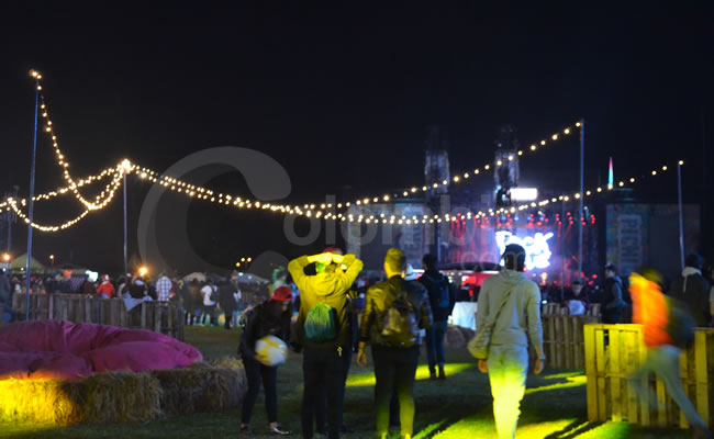 Estéreo Picnic 2016: Así se vivió el festival de música más importante en Bogotá