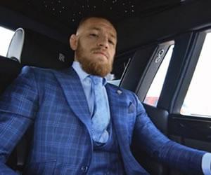 Conor McGregor quiere revancha frente a Nate Diaz