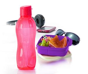 Menúes para una lonchera saludable