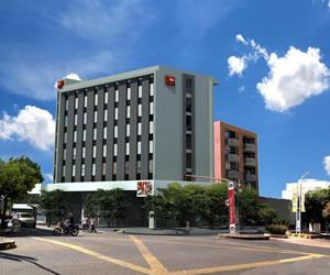 Cúcuta contará con un Hotel Ibis