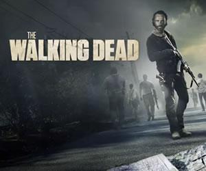 'The Walking Dead' llevará el apocalipsis zombi a la realidad