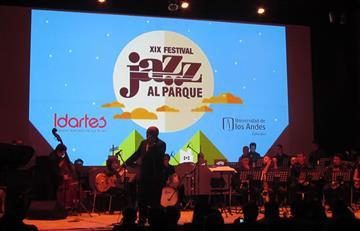 Festival de Jazz de Bogotá