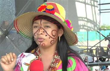 Festival de la Cultura Wayuú
