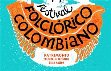 Festival Folclórico de Ibagué