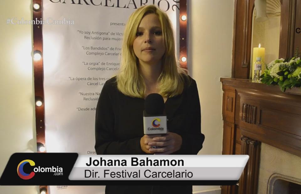 El Festival de Teatro Carcelario llega al FITB 2016