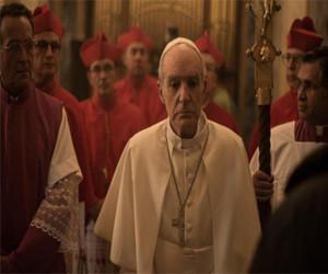 'El Papa Rebelde' la historia del papa Francisco