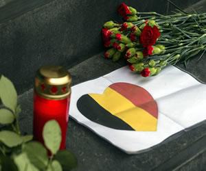 Bélgica decreta tres días de duelo nacional