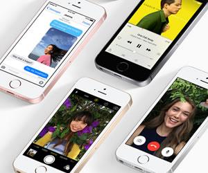 ¿Cuál es la sorpresa del iPhone SE?