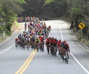 La Vuelta a Colombia 2016 no pasará por Boyacá