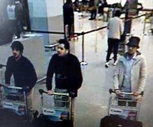 """Bruselas: Capturan a supuesto """"cerebro"""" de atentados terroristas"""
