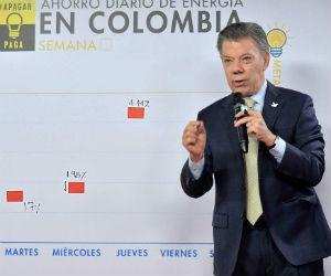 Casi 400 empresas empezaron a ahorrar energía en Colombia